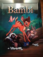 bambi uk blu ray steelbook