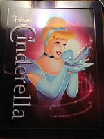 cinderella blu ray steelbook