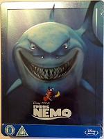finding nemo uk steelbook