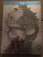 Gladiator blu ray Steelbooks