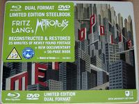 metropolis blu ray steelbook